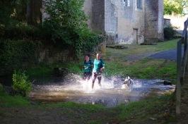 2016 08 20 Trail Des Castors - Lavausseau (4)